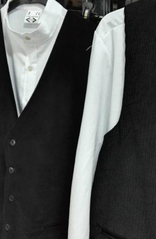 Abbigliamento tipico sardo